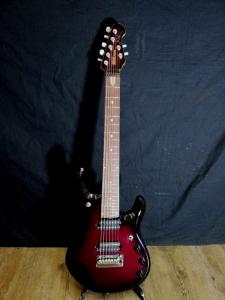 Music Man John Petrucci 7 Corde