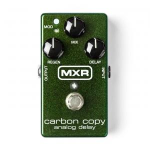 Mxr m169 carbon copy usato