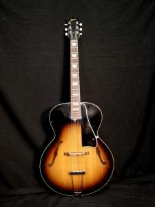 Gibson L 50 1968 originale usata