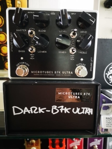 DARKGLASS MICROTUBES B7K USATO