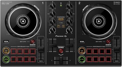 Pioneer Ddj200 Consolle DJ a 2 Canali