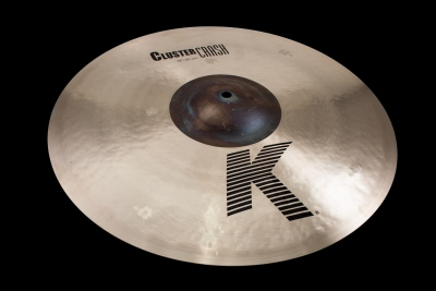 ZILDJIAN K CLUSTER CRASH 18'