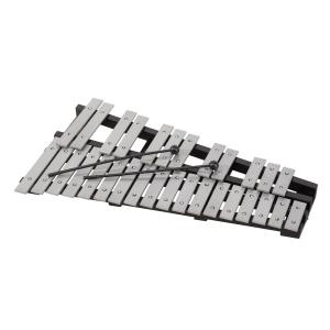 Soundsation Sg30N Metallofono Glockenspiel Cromatico Con Borsa