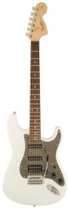 Squier Affinity Stratocaster Laurel Olympic White