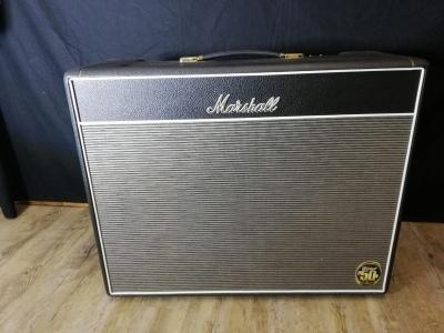 Marshall JTM blues breacker 1962 reissue usato