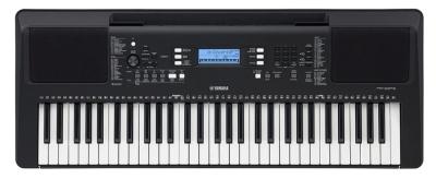 Yamaha Psre373 Tastiera Arranger