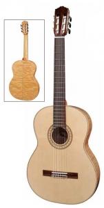 Salvador Cortez Cs65 Chitarra Classica 4/4
