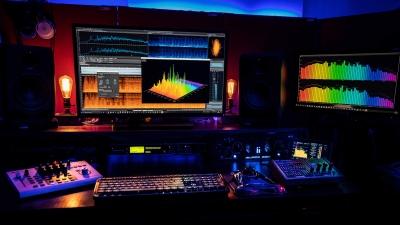 Steinberg Wavelab Pro 10 Ee