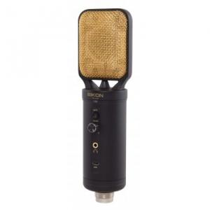 Proel Cm14Usb Microfono Condensatore