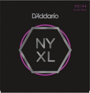 D'ADDARIO NYXL09544 SUPER LIGHT 9.5-44 PLUS