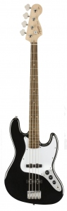 SQUIER AFFINITY JAZZ BASS LAUREL BLACK