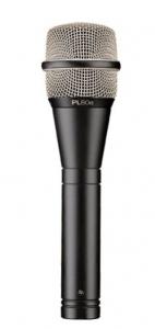 Electro Voice Pl80A Microfono Dinamico