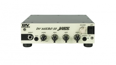 DV MARK MICRO 50 JAZZ