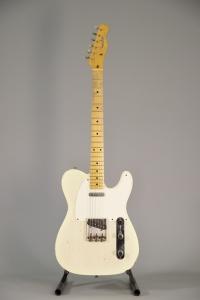 Fender 59 Telecaster Master built Jason Smith usata