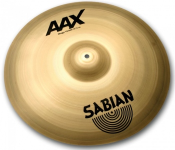 SABIAN STAGE CRASH 17 AAX