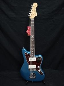 Fender Original 60S Jazzmaster Ocean Turquoise