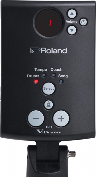 Roland Td1Dmk V-Drums Set Completo Batteria Elettronica 2