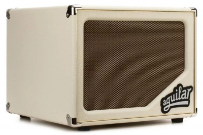 AGUILAR SL112 8OHM ANTIQUE IVORY