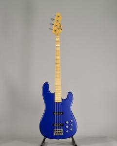 Markbass Jp Modern Blue 4 Cr Maple