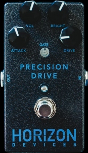 HORIZON DEVICES PRECISION DRIVE  PEDALE EFFETTO