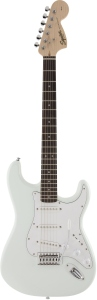SQUIER FSR AFFINITY SERIES STRATOCASTER SONIC BLUE