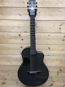 McPherson Touring Carbon Guitar Usata