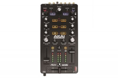 AKAI AMX INTERFACCIA AUDIO