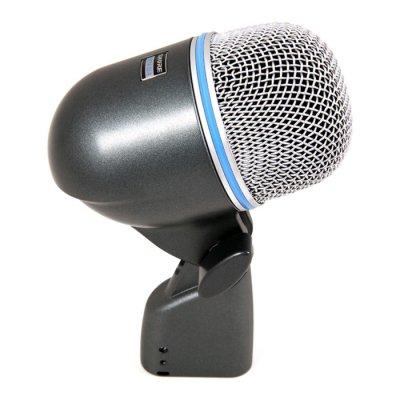 SHURE BETA52A MICROFONO DINAMICO