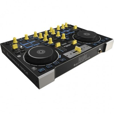 HERCULES DJ CONTROL RMX 2 PREMIUM