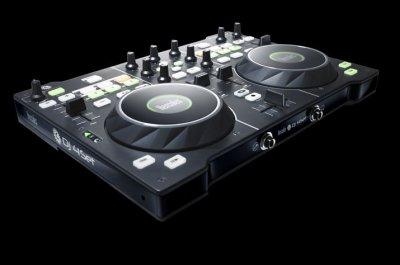 HERCULES DJ4SET