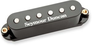 SEYMOUR DUNCAN STKS1N CLASSIC STACK FOR STRAT BLK