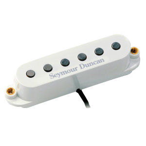 SEYMOUR DUNCAN STKS4M STACK PLUS FOR STRAT WHT
