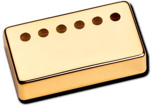 SEYMOUR DUNCAN 11800-21-GC     TB-COVER GOLD