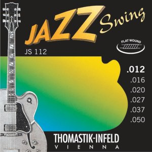 Thomastik Js 112 Jazz Swing .012-050