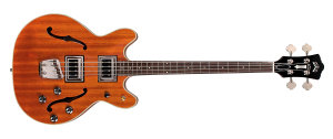 GUILD STARFIRE BASS II  NAT