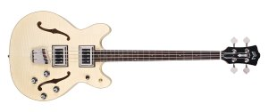 GUILD STARFIRE BASS II FLAMED MAPLE NAT