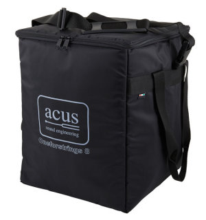 ACUS ONE FORSTRINGS 8 / CREMONA BAG