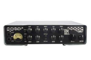 ASHDOWN RM-800-EVO II