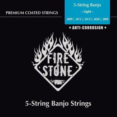 FIRE&STONE MUTA BANJO COPPER ALLOY 5C