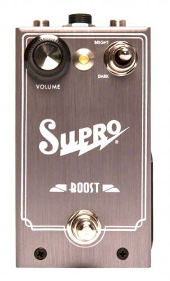 SUPRO BOOST