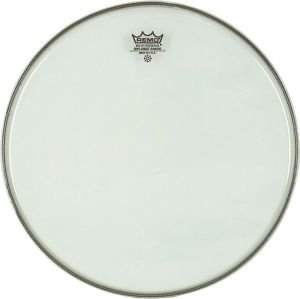 REMO PELLE WEATHER KING DIPLOMAT SNARE 14