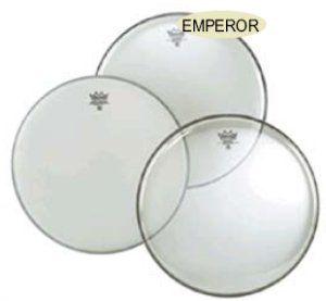 REMO PELLE WEATHER KING EMPEROR COATED 16