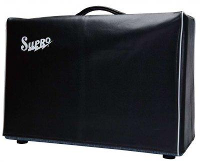 """Supro Cover per amplificatore 1x12"""" o 2x10"""""""
