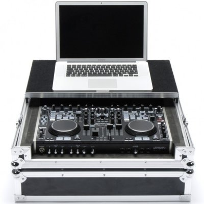 MAGMA MC 6000 DJ CONTROLLER WORKSTATION