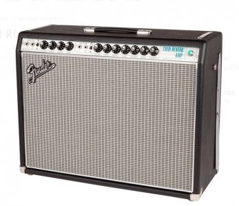 Fender 68 Custom Twin Reverb Combo