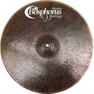BOSPHORUS CRASH 16' SERIE MASTER VINTAGE