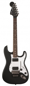 SQUIER CONTEMPORARY ACTIVE STRATOCASTER BLACK