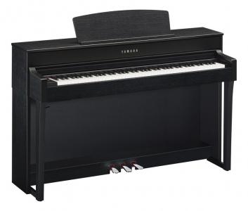 YAMAHA CLP645B PIANOFORTE DIGITALE