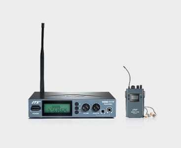 JTS SIEM-111SYS1 EAR MONITORING SYSTEM