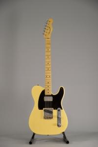 Fender custom shop 52 Telecaster relic usata